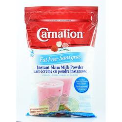 Carnation Fat Free Instant Milk Powder
