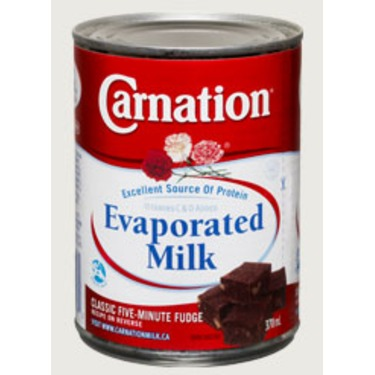 Carnation Evaporated Milk