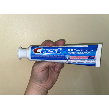 Crest Pro-Health Sensitive Toothpaste