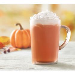 Tim Hortons Pumpkin Spice Latte