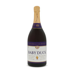Baby Duck Champagne