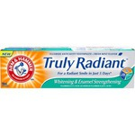 Arm & Hammer Truly Radiant Toothpaste