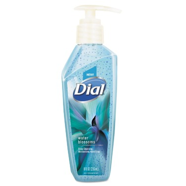 Dial Deep Cleansing Hand Soap