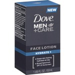 Dove Men +Care Hydrate+ Face Lotion