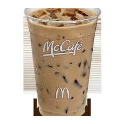 McDonald's Iced Coffee