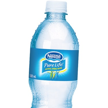Nestlé Pure Life Natural Spring Water