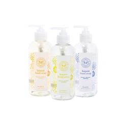 The Honest Company Honest Hand Soap Lemongrass