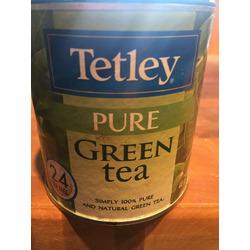 Tetley Pure Green Tea