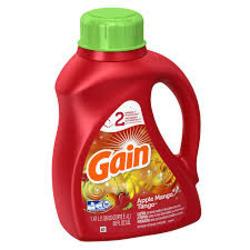 Gain Apple Mango Tango Laundry Soap