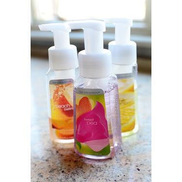 Bath & Body Works Anti-Bacterial Gentle Foaming Hand Soap