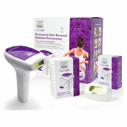 Silk'n Flash&Go Hair Removal System