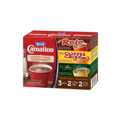 Nestle Rolo Hot Chocolate