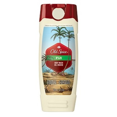 Old Spice Hair and Body Wash