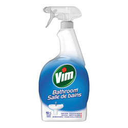 Vim Bathroom Spray