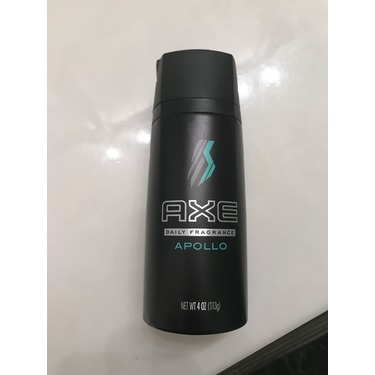 AXE Apollo Body Spray