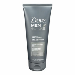 Dove Men +Care Define & Strong Hold Fortifying Styling Gel