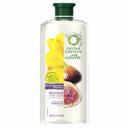 Herbal Essances Wild Naturals Rejuvenating Shampoo