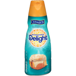 International Delight Cinnabon