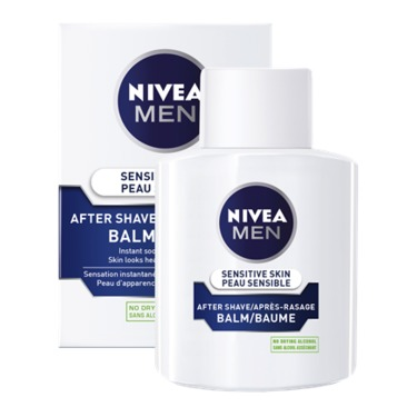 NIVEA Men Sensitive After Shave Balm