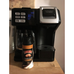 Baileys Coffee Creamer in Caramel