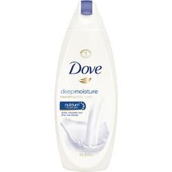 Dove Deep Moisture Body Wash