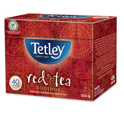 Tetley Roobois Red Tea