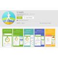 S Health App for Samsung