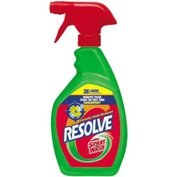 Resolve Laundry Stain Remover