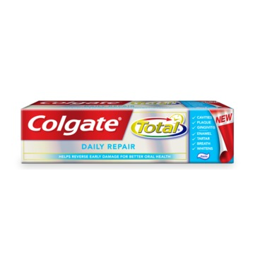 Colgate Total Pro Health Daily Repair Toothpaste