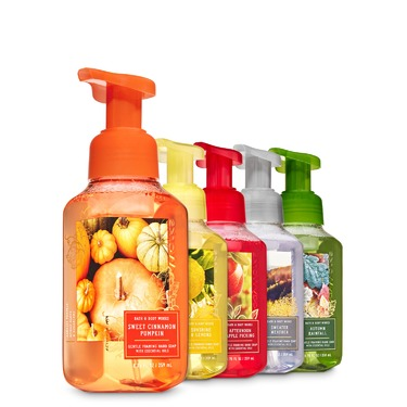 Bath & Body Works Antibacterial Hand Soap