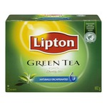 Lipton Green Tea Naturally Decaffeinated Tea Bags
