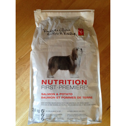 PC Nutrition First Dog Food (Dry)