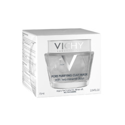 Vichy Pore Purifying Clay Mask