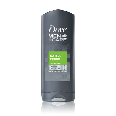 Dove Men +Care  Fresh Clean Shampoo + Conditioner