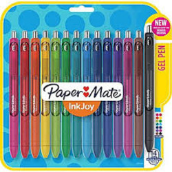 Paper Mate Ink Joy Gel Pens