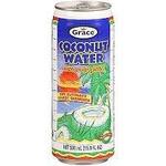 Grace Coconut Water