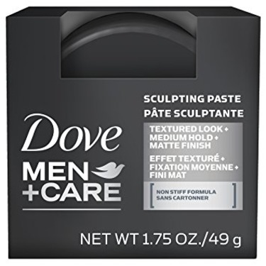 Dove Men + Care Sculpt & Texture Fortifying Styling Paste