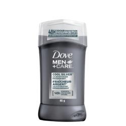 Dove Men+Care Cool Silver Deodorant Stick