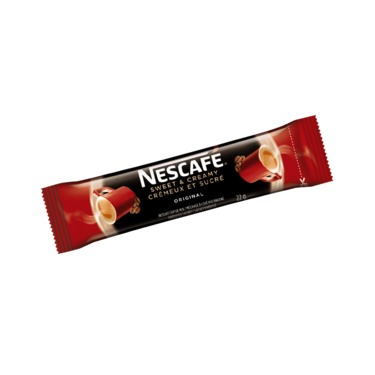 Nescafe Sweet & Creamy Original Instant Coffee Mix