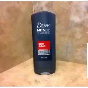 Dove Men +Care Elements Minerals+Sage 2-in-1 Body and Face Wash