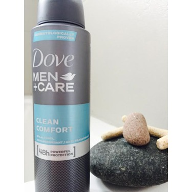 Dove Men +Care Elements Minerals+Sage Dry Spray Antiperspirant