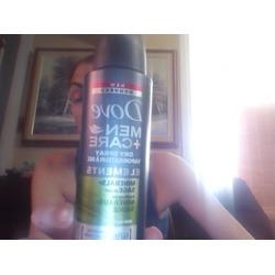 Dove Men +Care Elements Minerals+Sage Dry Spray Antiperspirant