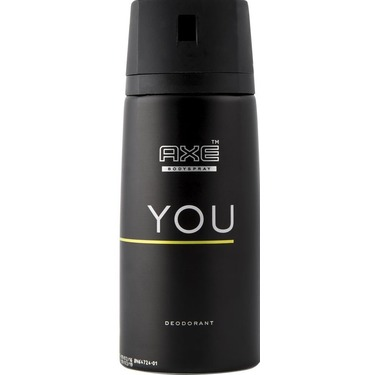 AXE YOU Body Spray