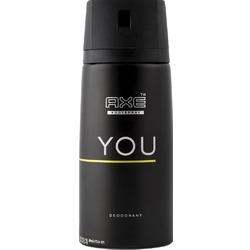 AXE YOU Body Spray