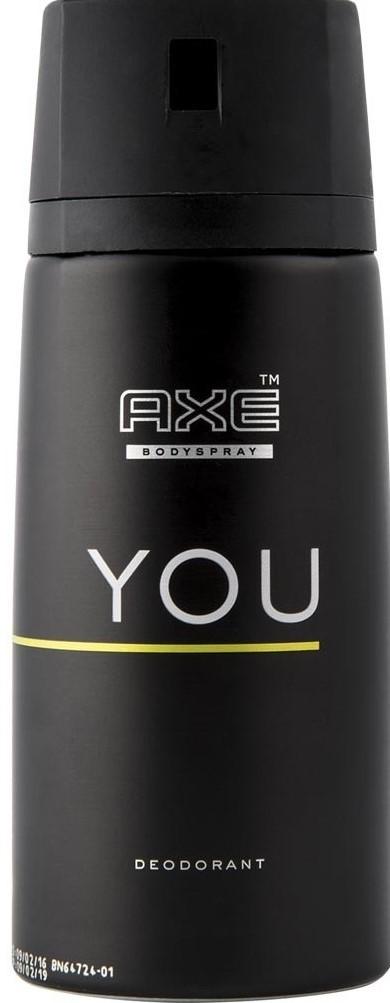 Axe You Body Spray Reviews In Body Sprays Xy Stuff