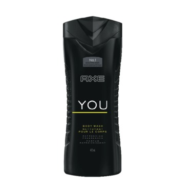 AXE YOU Body Wash