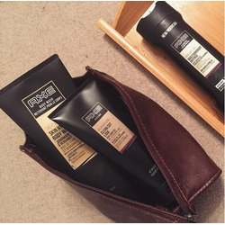 AXE Signature Dandruff Defense 2-in-1 Shampoo