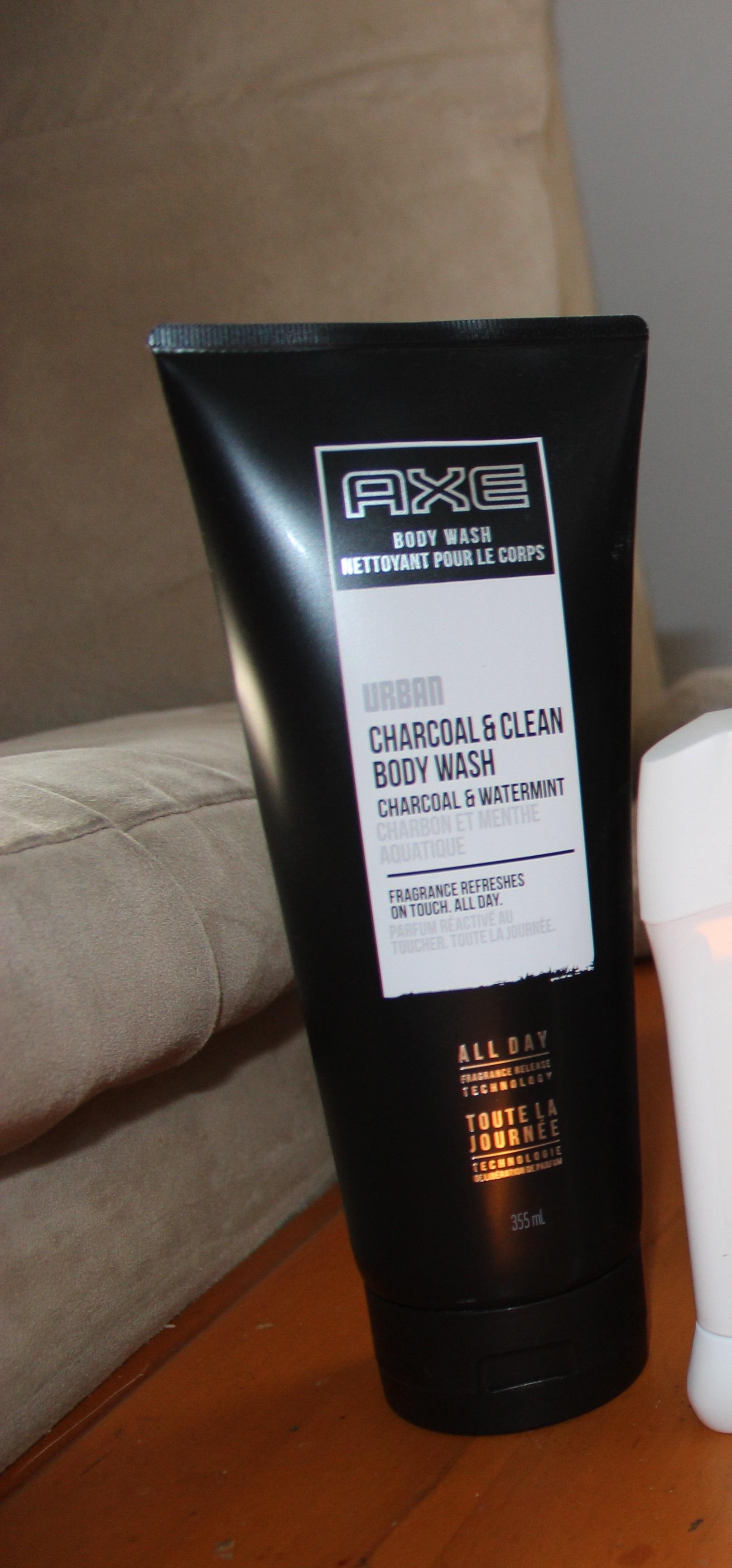 Cln body wash reviews