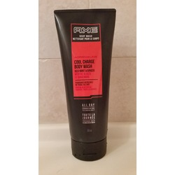 AXE Adrenaline Cool Charge Body Wash