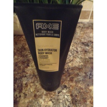 AXE Signature Skin Hydrator Body Wash